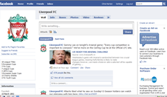 Liverpool FC Facebook Group