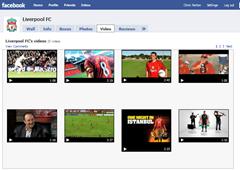 Facebook Fan Videos