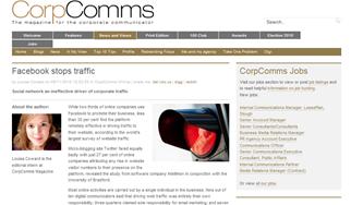Corp Comms