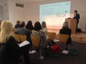 Social Media ROI Presentation by Chris Norton
