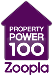 The top 100 property Twitter users in the UK