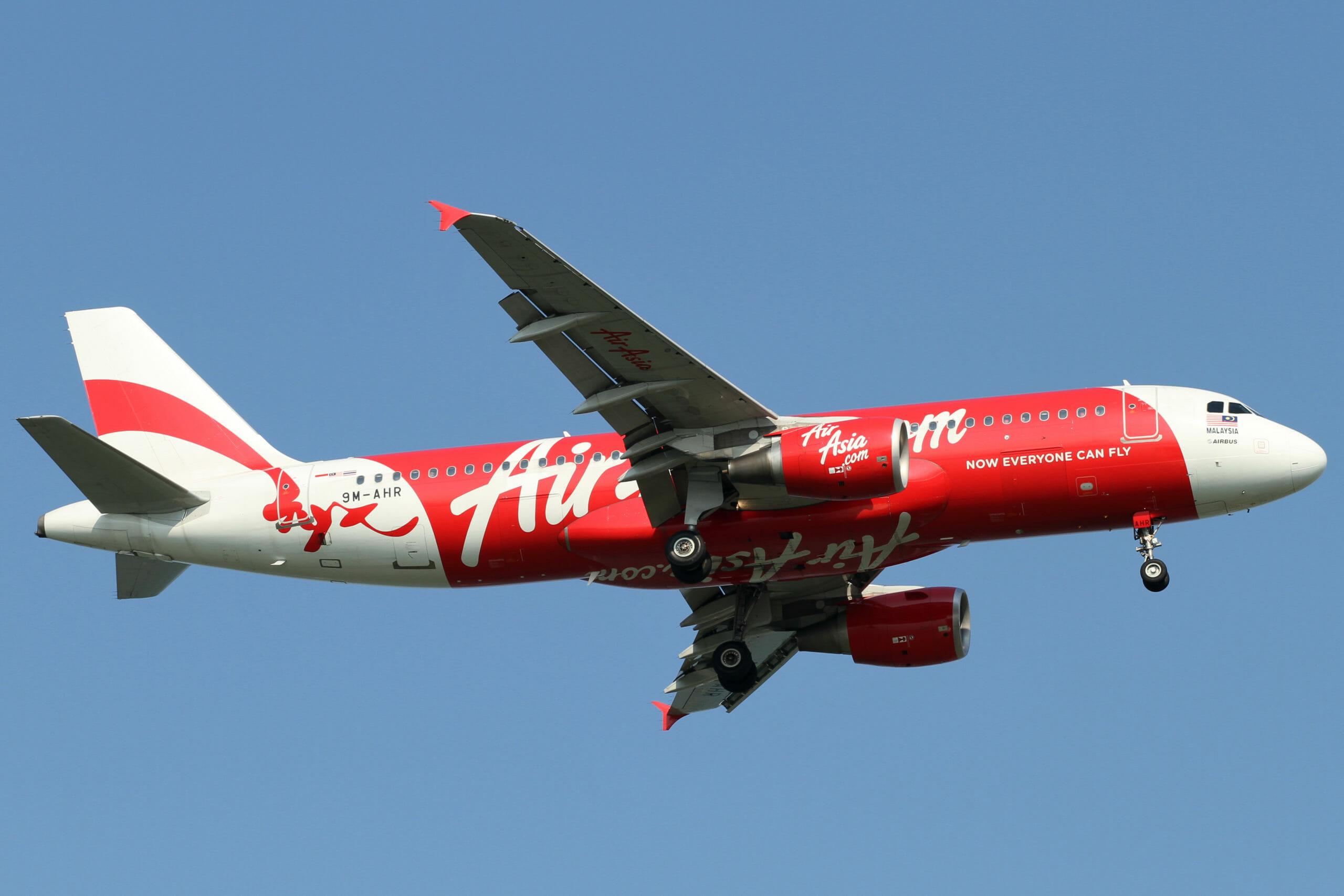 Crisis Management: Airasia Crisis Takes To Twitter