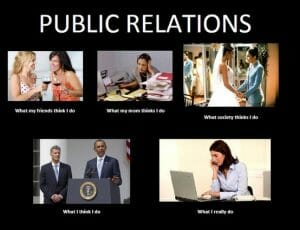 PR People