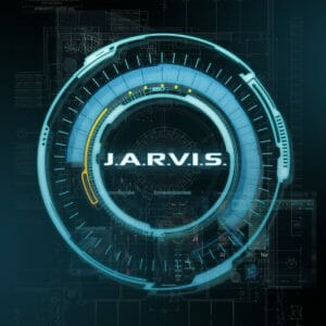 Artificial Intelligence Jarvis
