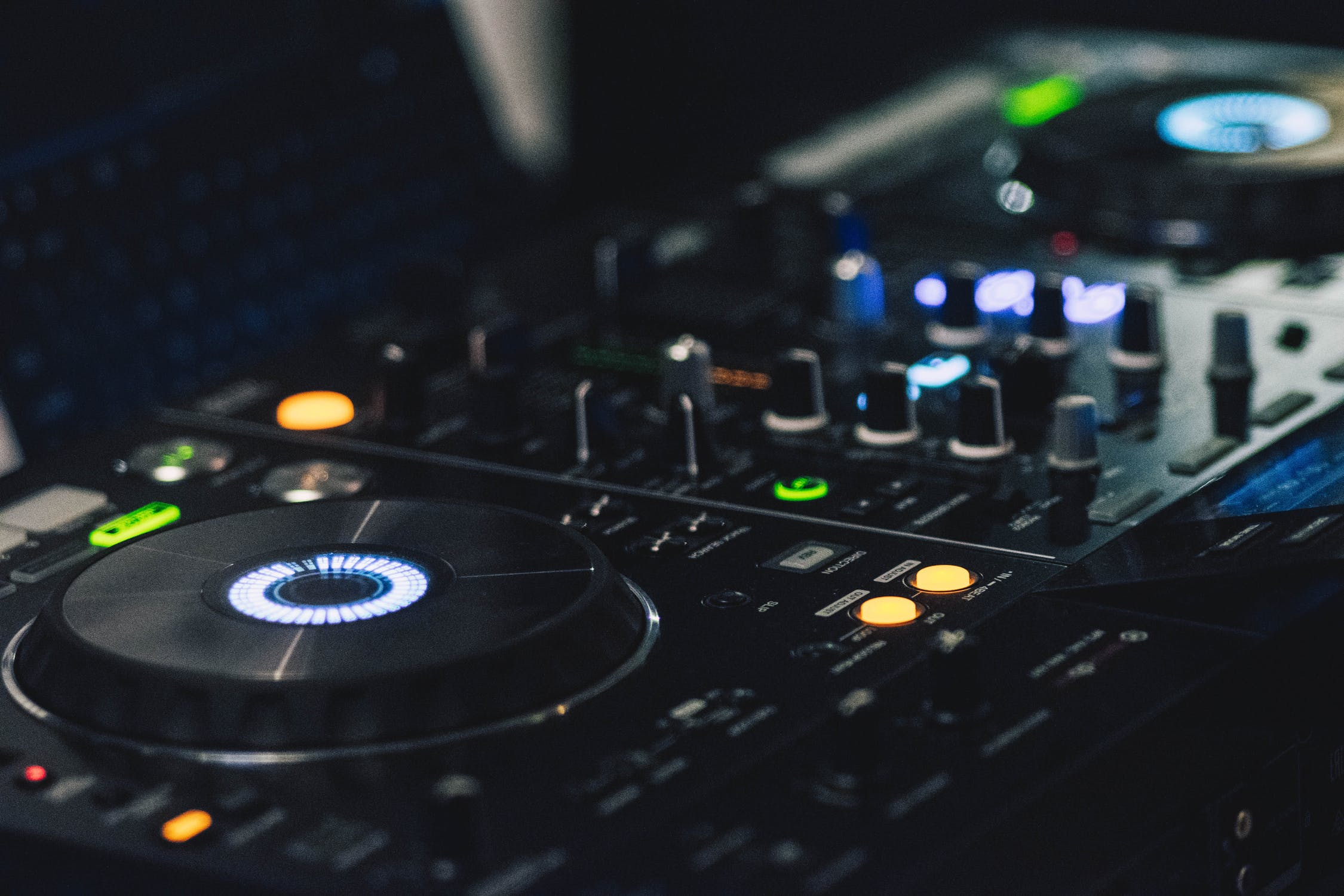 My latest house mix – May 2019